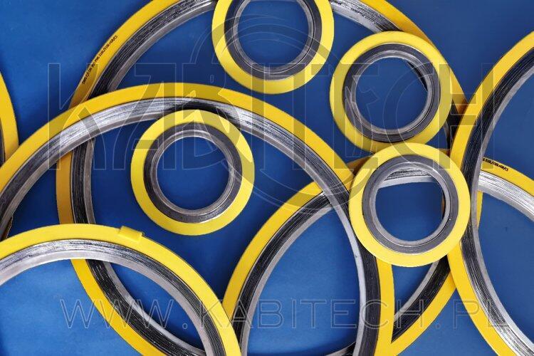 SWG C/I Spiral Gasket